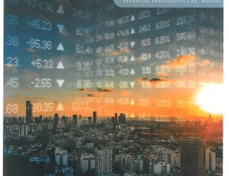 (Re)Inventing Israel's Capital Markets