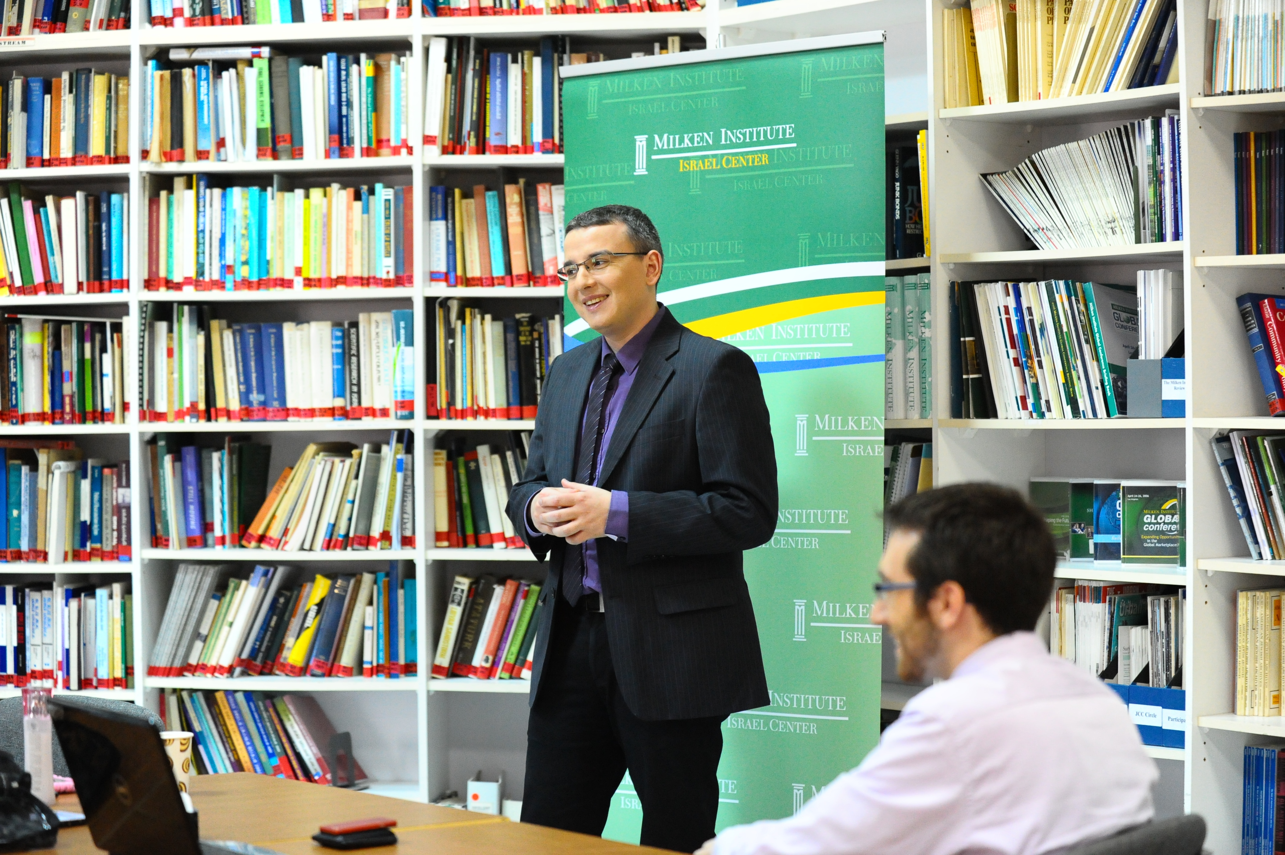 STAS SOKOLINSKI, CLASS OF 2010-2011