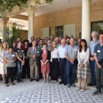 Cyber-Archaeology Workshop and Sustainable Economic Models for Cultural Heritage in the Eastern Mediterranean 2015