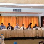 Workshop for the Rwandan Capital Markets Authority and Ministry of Finance , November 2015