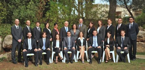 Class of 2012-2013