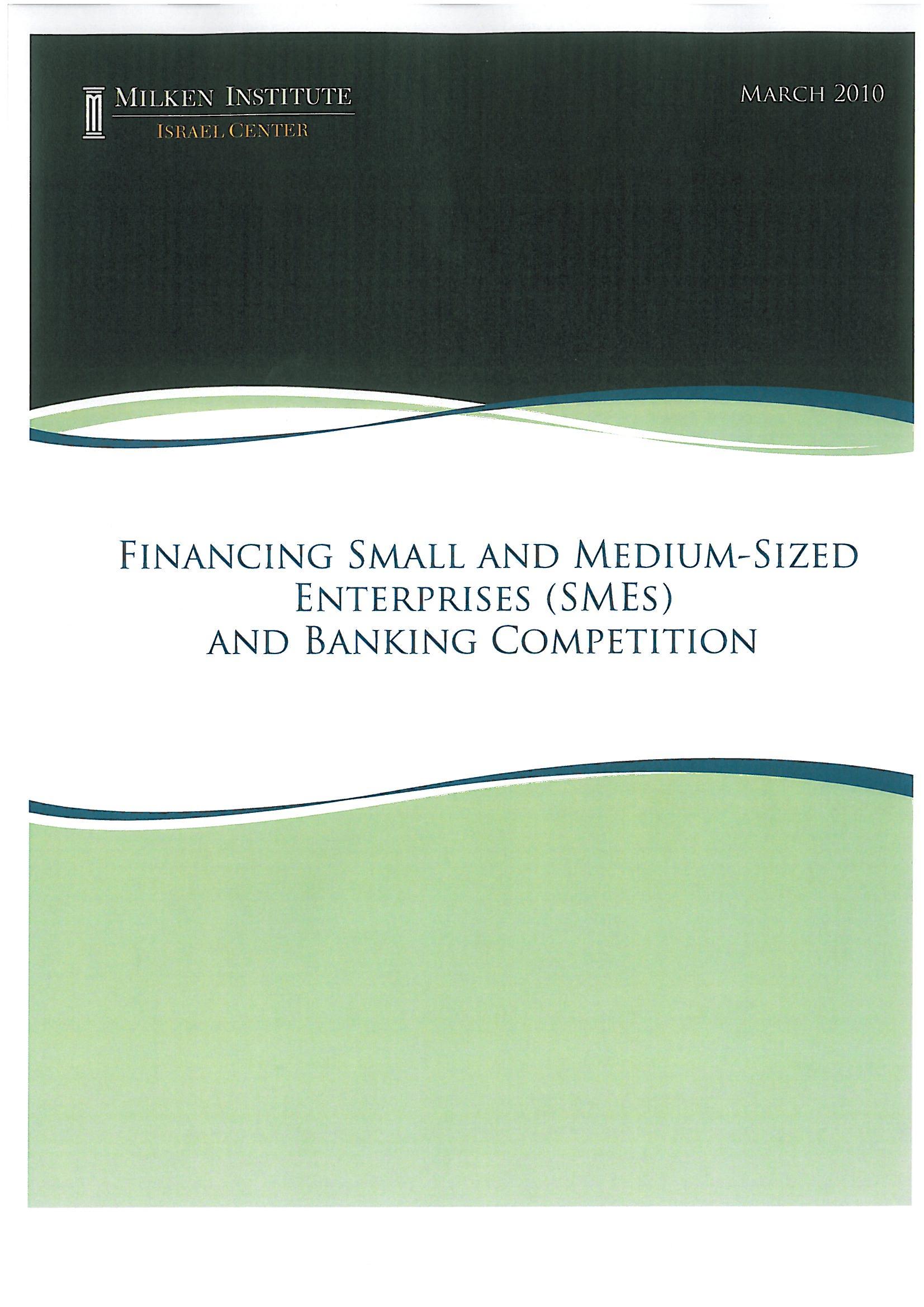 policy brief SME