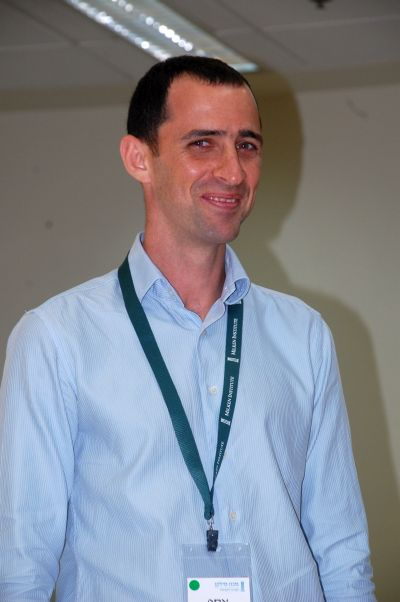 אסף זילברשטיין