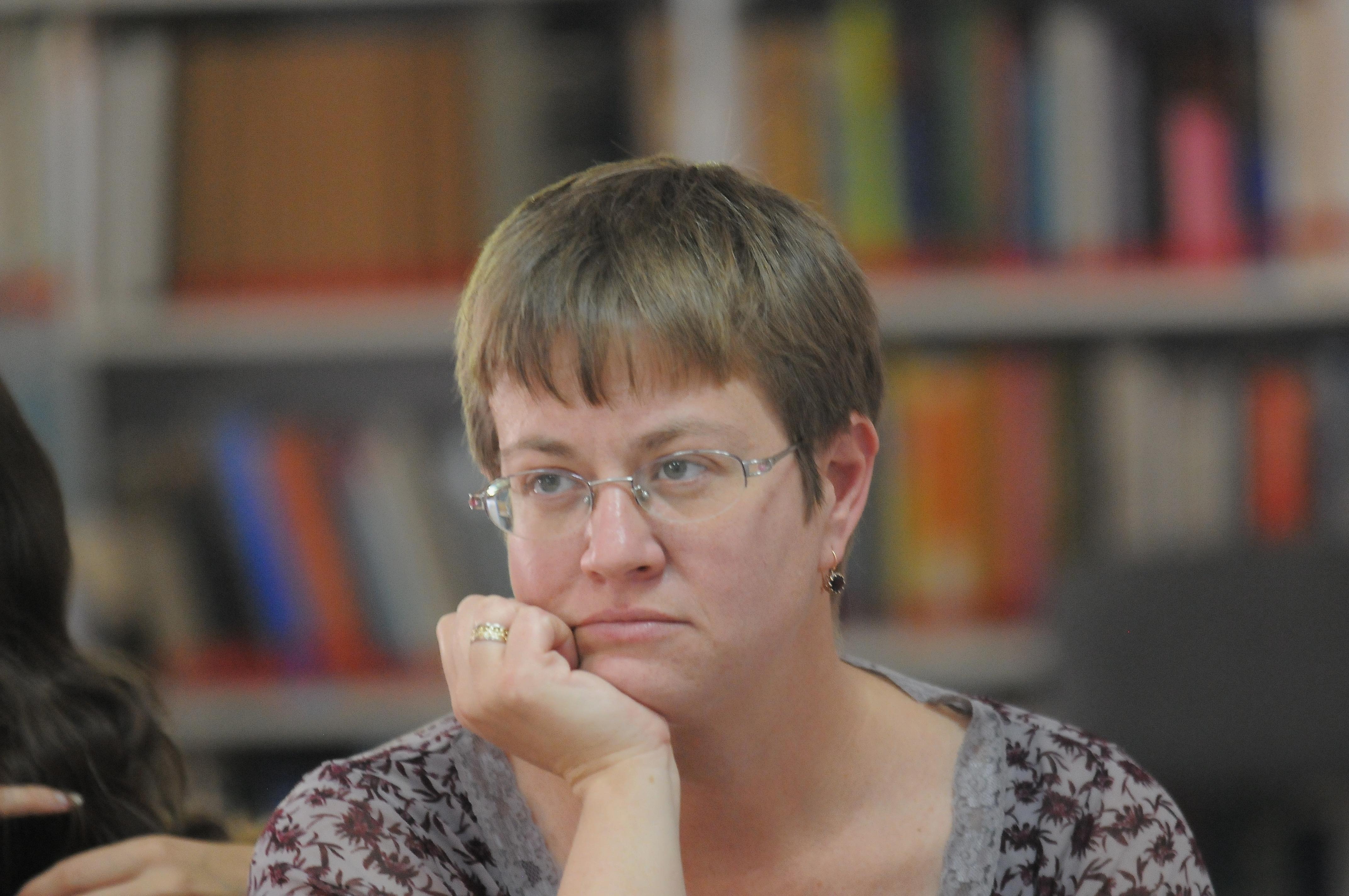 Libby Shapira