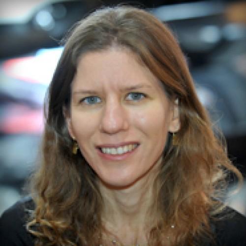 Dr. Analia Schlosser