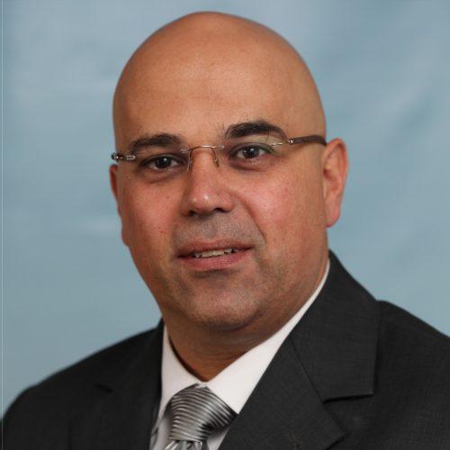 David Zaken