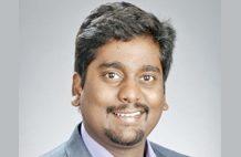 Arun Chaitanya Salivendra