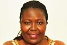 Elsie Kangai Mathiu
