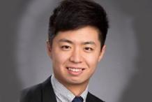 Eric  (Xinyuan) Han
