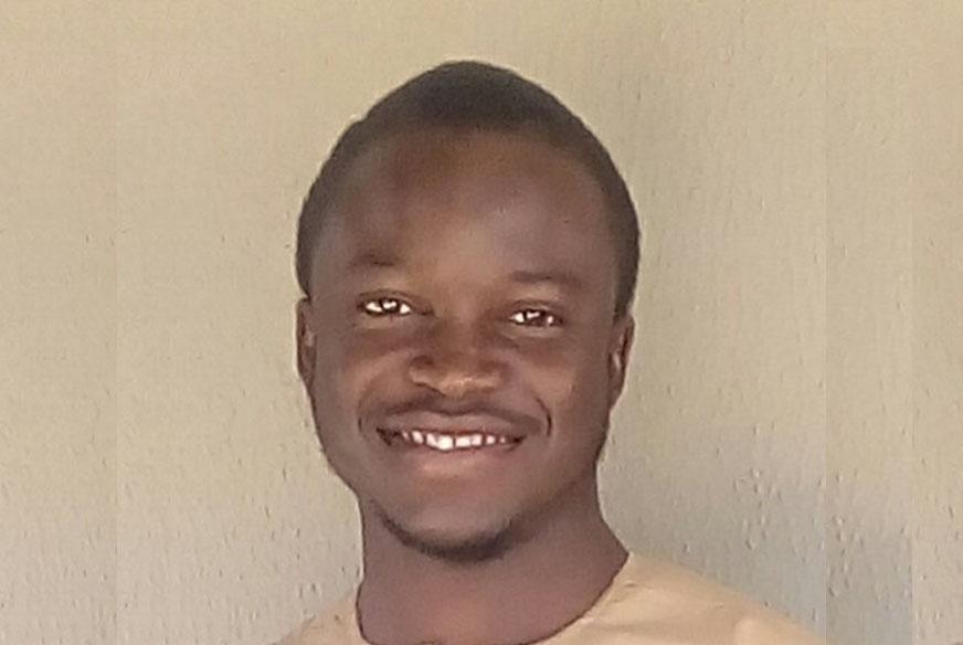Ife-Oluwa Olawale Caleb