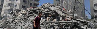 Pushing Past Groundhog Day in Gaza